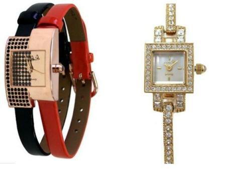 Какие часы чаще всего покупают киевляне