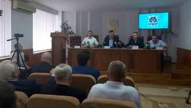 Photo of «Досрочные выборы приведут к катастрофе», — генпрокурор Луценко испугался за кресло?