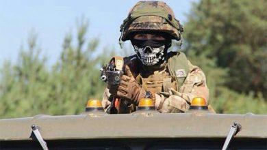 Photo of Войска НАТО на Западной Украине проводят учения по разгону гражданских протестов