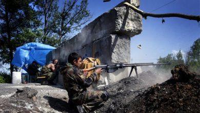 Photo of Вероятно, 7 или 8 июля киевские каратели начнут новое наступление