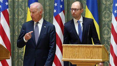 Photo of Партия войны в США снова выводит на арену Яценюка