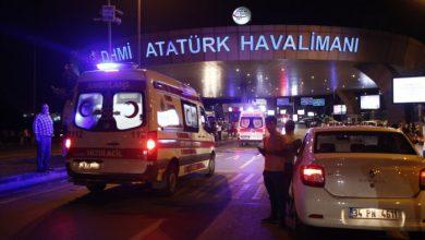 Photo of В Грузии рассказали, что организатор теракта в Стамбуле был «агентом» Саакашвили