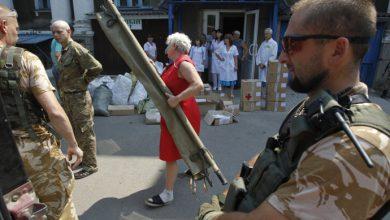 Photo of Исторические сказки культивируют ненависть у украинцев