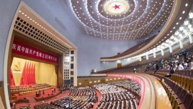 Photo of Китай публично предложил России создать союз против НАТО