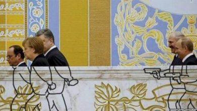 Photo of Путин не поедет на встречу «нормандской четверки» — Запад не обуздал киевских фашистов