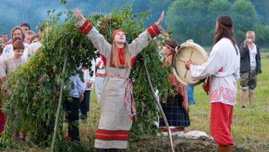 Photo of В Белоруссии Госдеп США финансирует секты неоязычников