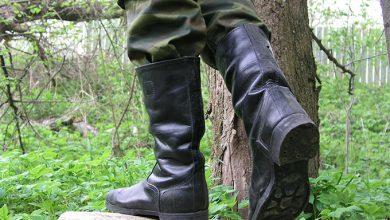 Photo of Военные сапоги − обувь, актуальная и сегодня