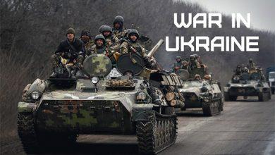 Photo of Пушки заряжены: карательный «Молот» занесён над Донбассом