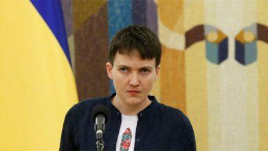 Photo of Свидомиты в шоке: Савченко называла ополченцев Донбасса воинами