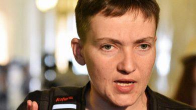 """Photo of Савченко призвала к началу федерализации Украины: """"Это поддержат Львов и Донецк"""""""