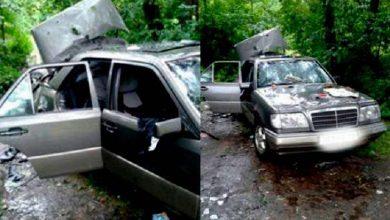 Photo of Короткая жизнь карателя: взорваны боевики «Торнадо»