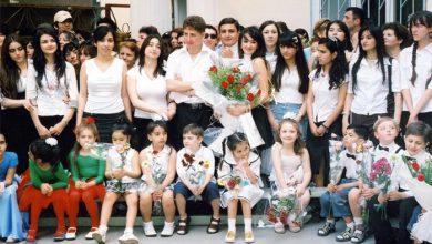 Photo of В Азербайджане популярно школьное образование на русском языке