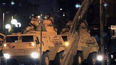 Photo of В Турции военный переворот?