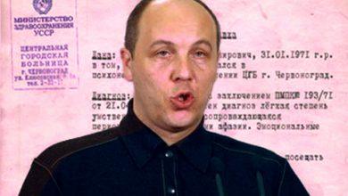 Photo of Парубий признал наличие у себя сверхспособностей – видеть Путина везде