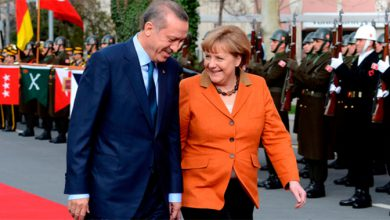 Photo of Эрдоган убегает в Германию?