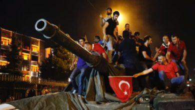 Photo of Для Эрдогана всё только начинается