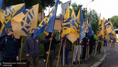 Photo of На инкасаторов в Запорожье напали нацисты «Азова»