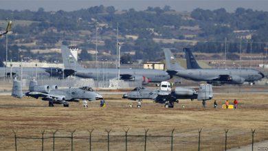 Photo of На используемой США турецкой авиабазе арестовали путчистов