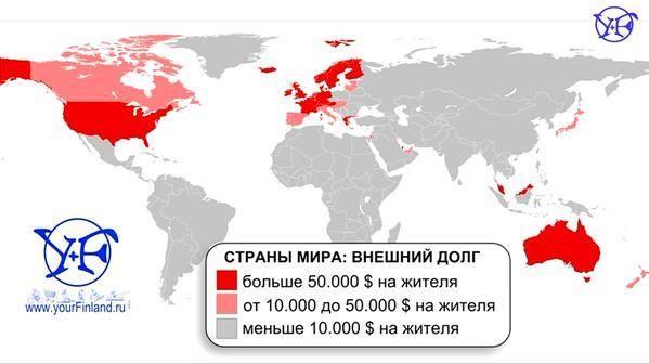 О санкциях, поддержанных всем миром