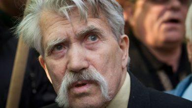 Photo of Дряхлый украинский нацист пожелал смерти Савченко в российской тюрьме