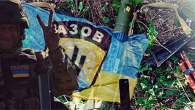 Photo of Фюрер «Азова» курировал ограбления и убийство инкассаторов в Запорожье?