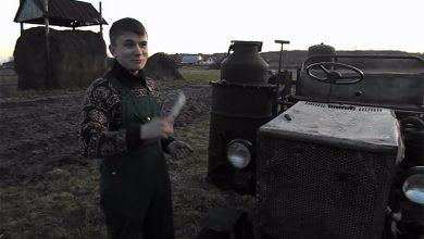 Photo of Украинские тракторы на дровах — минус 75 лет развития