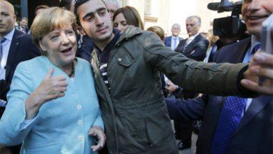Photo of Очередные выходные и очередной терракт — теперь в Мюнхене
