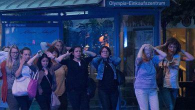 Photo of Мюнхенским стрелком оказался 18-летний гражданин Германии иранского происхождения