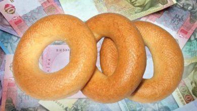 Photo of Три дырки от бублика украинской экономики