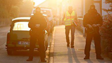 Photo of Террористический акт в немецком Ансбахе: 1 погибший, 12 ранено