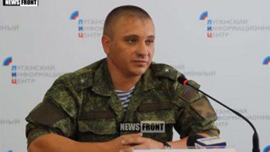 Photo of Киевские каратели результативно обстреляли свои позиции