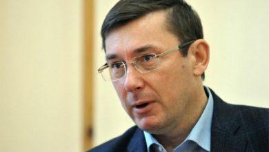 Photo of Луценко заговорил о пытках на Украине