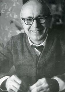 Александр Петрович Оглоблин (Мезько) — первый бургомистр оккупированного Киева
