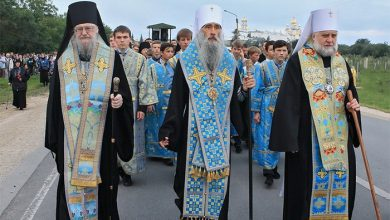 Photo of Политика Украины: ничего святого