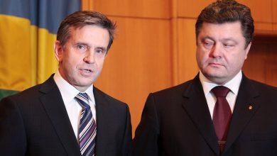Photo of Владимир Корнилов об отставке посла России на Украине