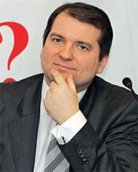 Донецкий политолог Владимир Корнилов
