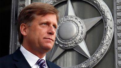 Photo of Экс-посол США даёт советы по «экспорту демократии»