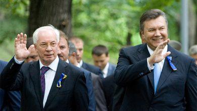 Photo of Комментарий Николая Азарова в связи с признанием Януковича лучшим президентом