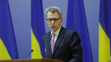 Photo of Наследие Пайетта. The Ukraine в ожидании нового управляющего