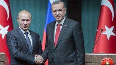 Photo of Эрдоган: Путин — друг
