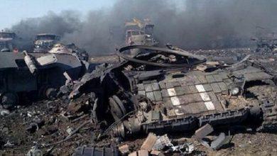 Photo of Украинский мандраж: саммит НАТО оставил нас наедине с врагом