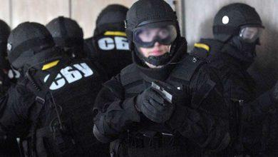 Photo of Киевские гестаповцы и «оголтелые националисты» угрожают журналистам