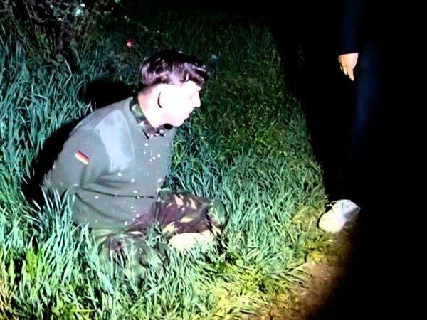 Официальное заявление ФСБ: спецслужбы киевских путчистов готовили теракты в Крыму