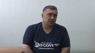 Photo of ФСБ опубликовало видео признания одного из крымских террористов