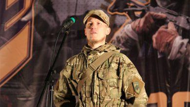 Photo of В деле ограбления инкассаторов СБУ прессует командира «Азова»