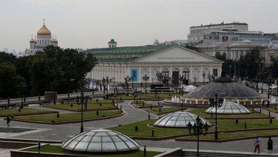 Photo of Vorwärts: Западу не по силам изменить Россию, остается сотрудничать