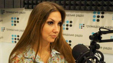 Photo of Лилия Украинская, рассказавшая о зверствах своих подшефных, сбежала из Мариуполя