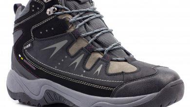 Photo of Сильный обувной тренд: ботинки в туристическом стиле