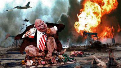 Photo of США выбирают: или гражданская, или третья мировая
