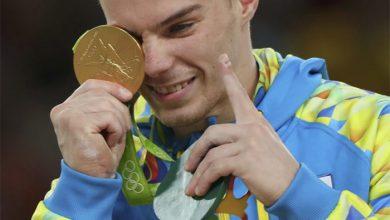 Photo of Первая олимпийская медаль Украины с духом Донбасса бесит укронацистов
